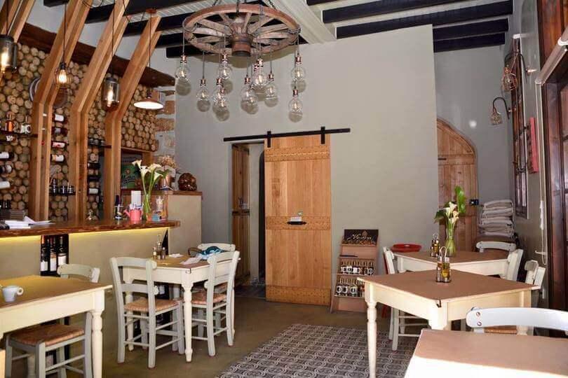 Enetikon Restaurant - εικόνα 5