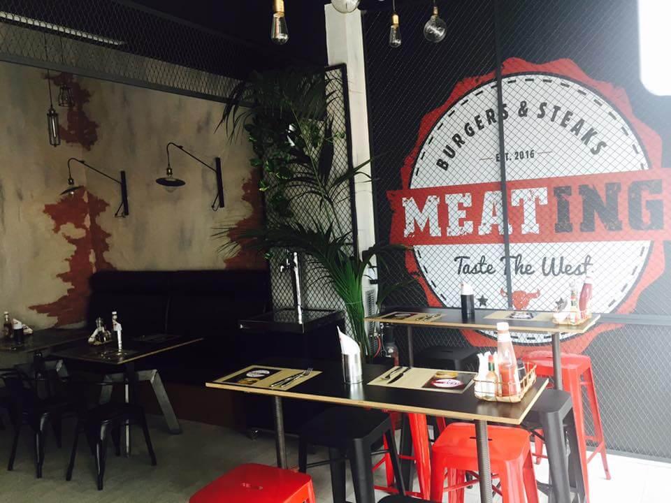 Meating Burgers & Steaks - εικόνα 3