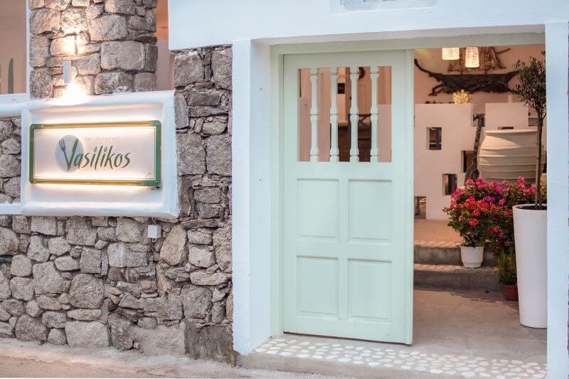 Vasilikos Bar-Restaurant - εικόνα 3
