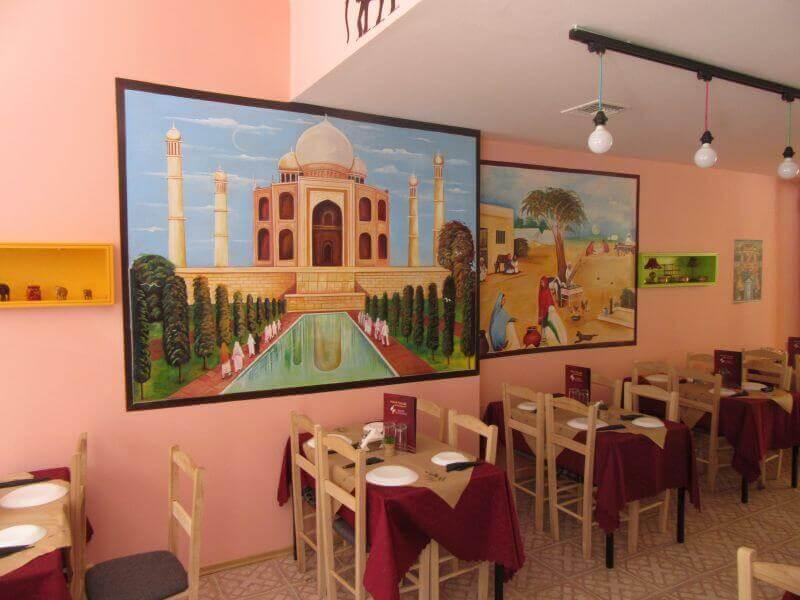 εστιατόρια στους Αμπελόκηπους