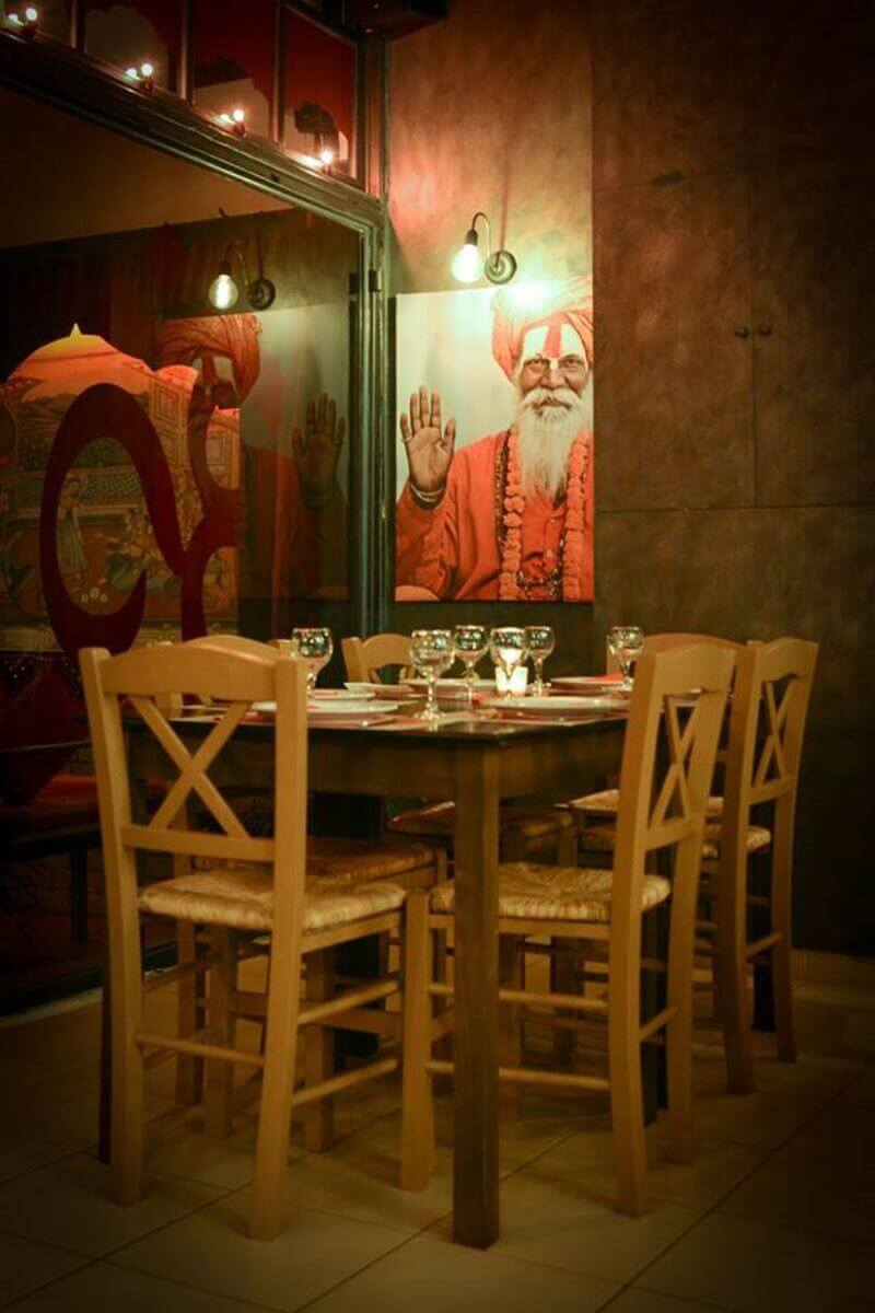 Agni Indian Kitchen & Bar - εικόνα 6