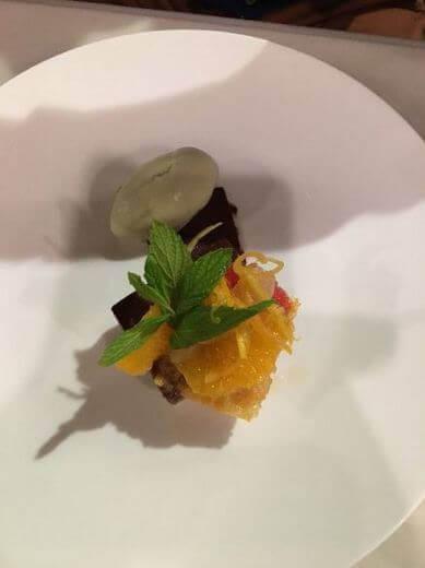 Serenissima Restaurant - εικόνα 5