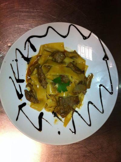 Al Dente (Γλυφάδα) - εικόνα 2