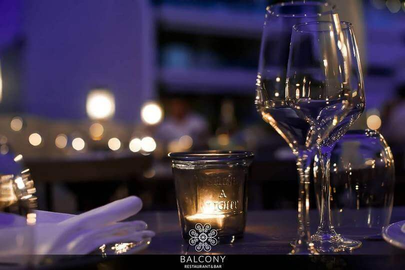 Balcony Restaurant & Bar - εικόνα 2