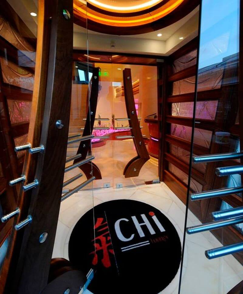 Chi Lounge - εικόνα 5