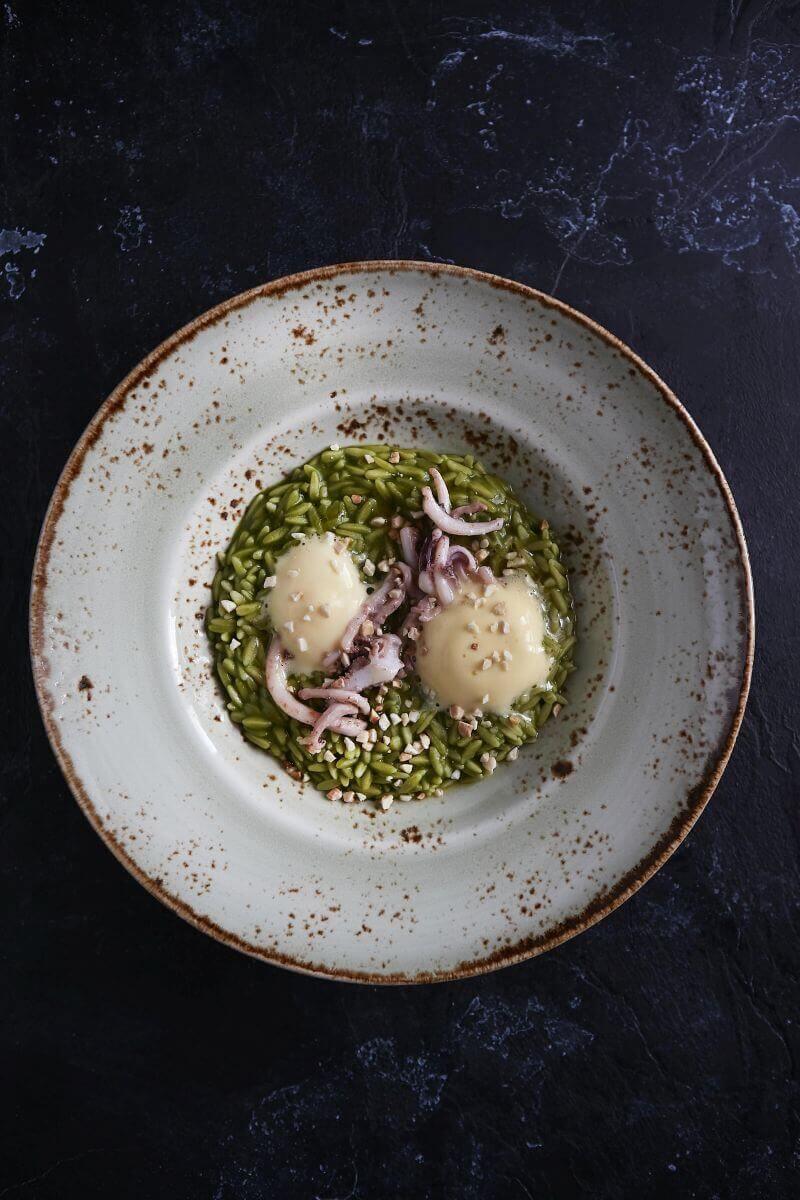 Alficon Speakeasy Gastronomy - εικόνα 4