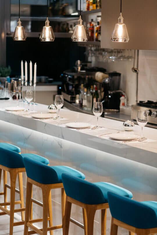 333 & Chef's Workshop - εικόνα 2