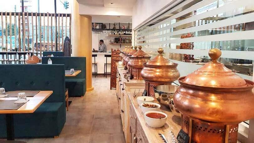 Indian Chef - εικόνα 1
