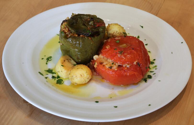 Κίτρο traditional Athenian cuisine - εικόνα 6