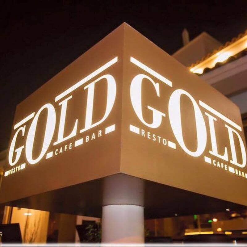 Gold Bar Restaurant - εικόνα 4