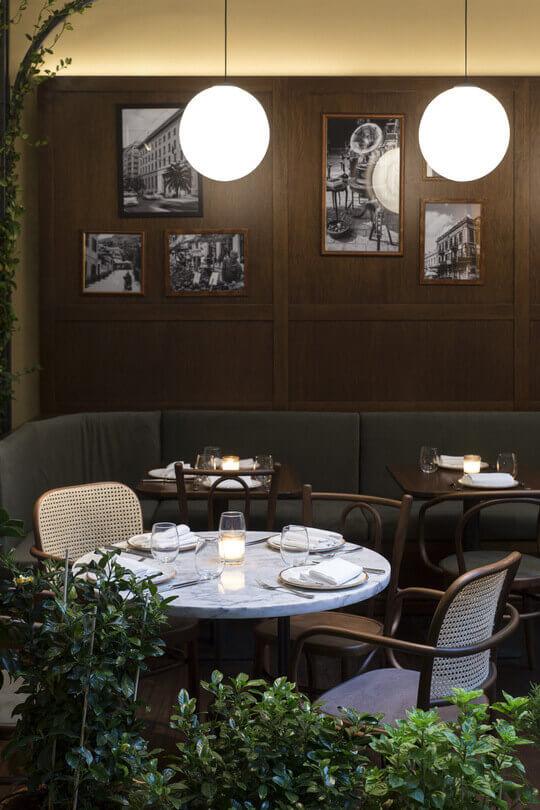 ILIOS Restaurant Athens® - εικόνα 6