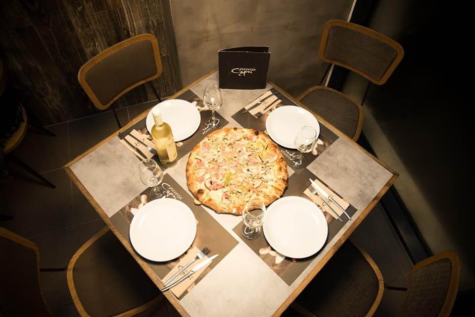Pizzeria Capri - εικόνα 4