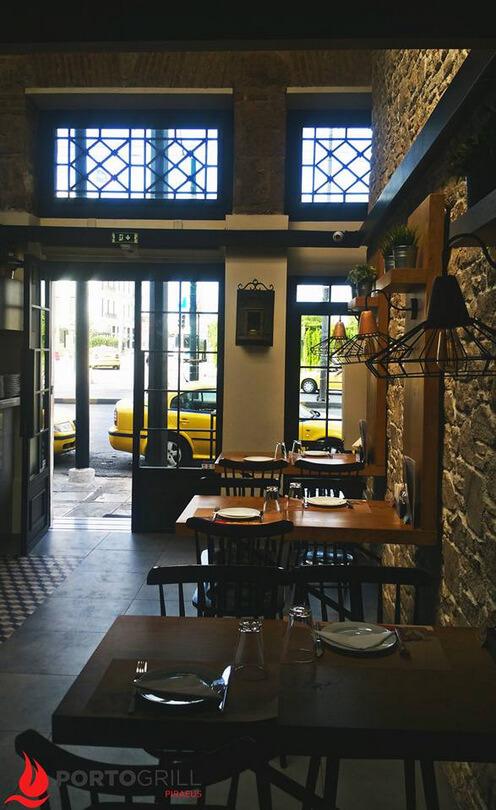 Porto Grill Piraeus - εικόνα 7