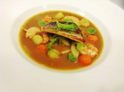 Daios Food Bar Restaurant - εικόνα 2