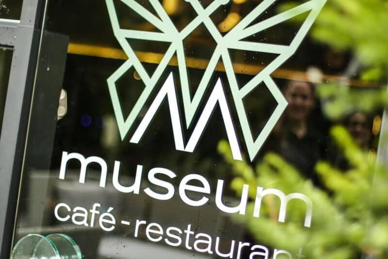 Museum Cafe-Restaurant - εικόνα 3