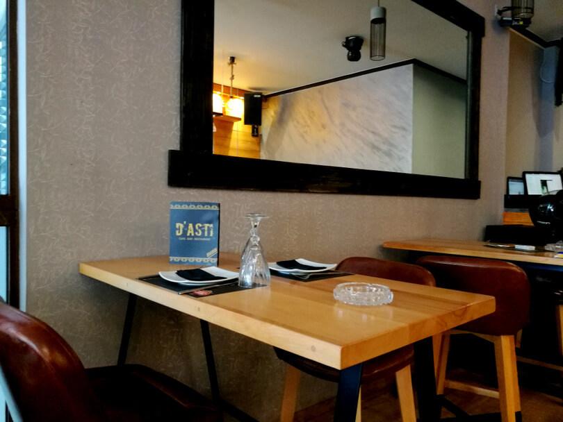 Dasti Cafe-Bar-Restaurant - εικόνα 5