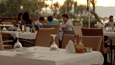 Kyano Beach Restaurant - εικόνα 1