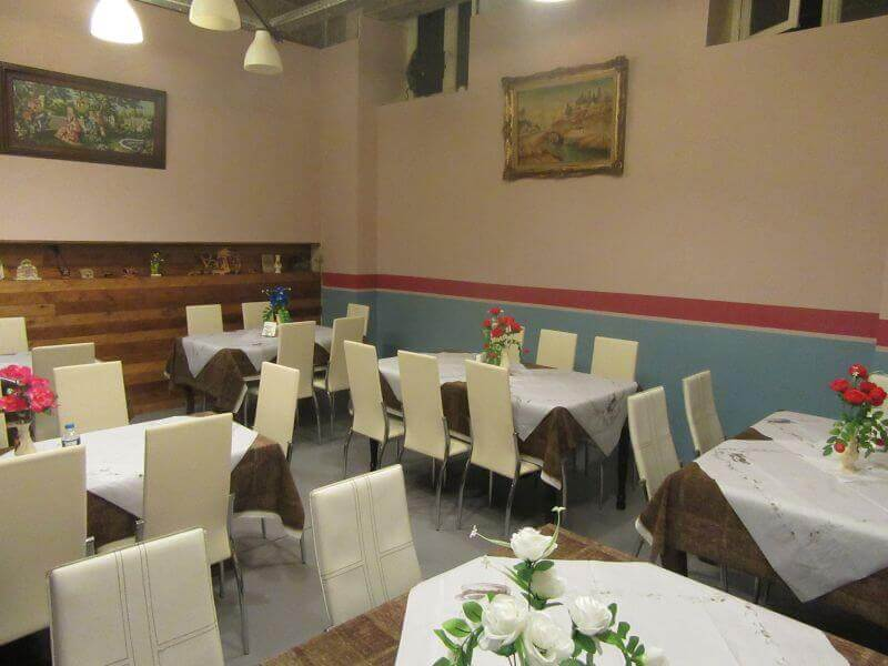 Ginger Grill Asian Restaurant - εικόνα 6