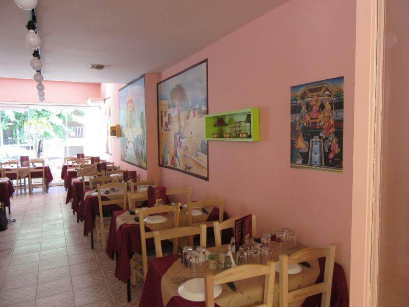 Indian Village Restaurant - εικόνα 3