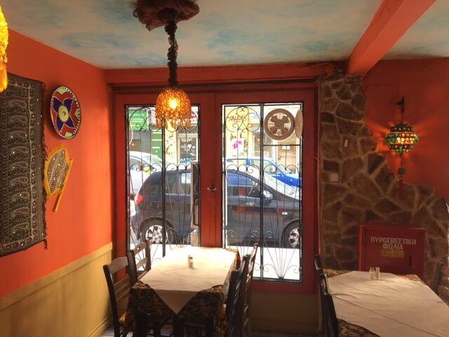 Indian Curry Restaurant - εικόνα 2