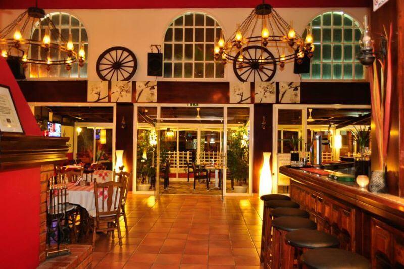 Al Ritrovo Italian Restaurant - εικόνα 2
