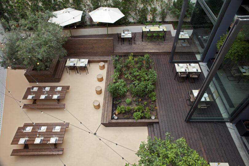 48 Urban Garden ό ή ί