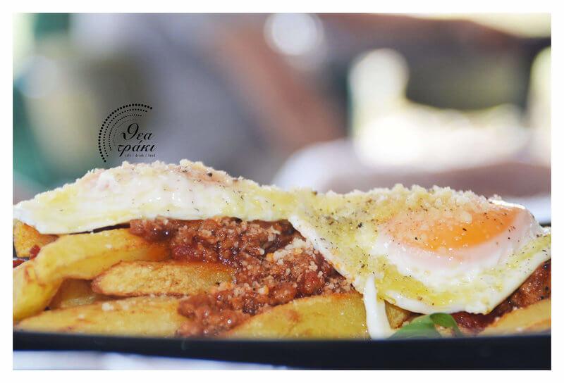 Θεατράκι Cafe Bar Restaurant - εικόνα 7