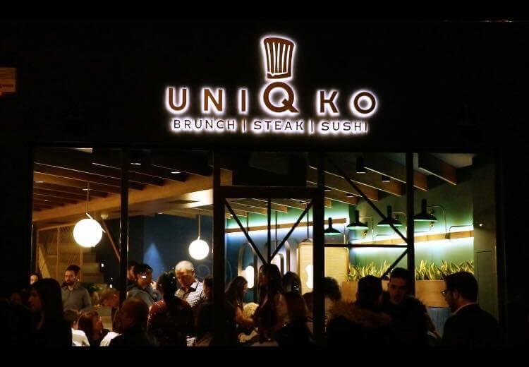 Uniqko - εικόνα 1