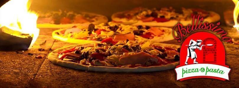 Bellissimo Pizza & Pasta - εικόνα 1