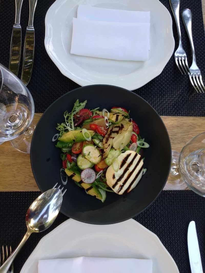 Βασίλαινας εστιατόριο - εικόνα 4