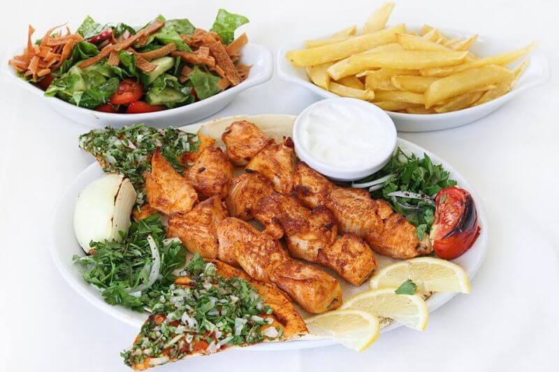 Cleopatra Lebanese Restaurant - εικόνα 6
