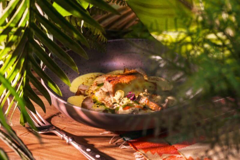 CHE Cocina y Barra Sudamericana - εικόνα 3
