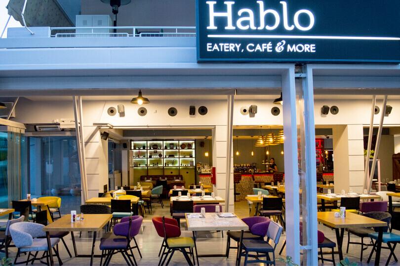 Hablo - εικόνα 1