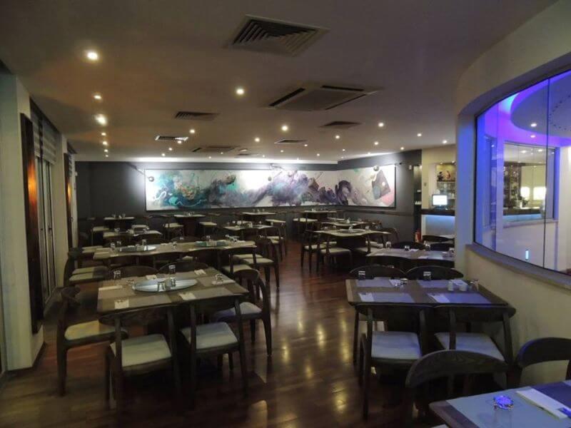 Mulan Chinese Restaurant - εικόνα 3