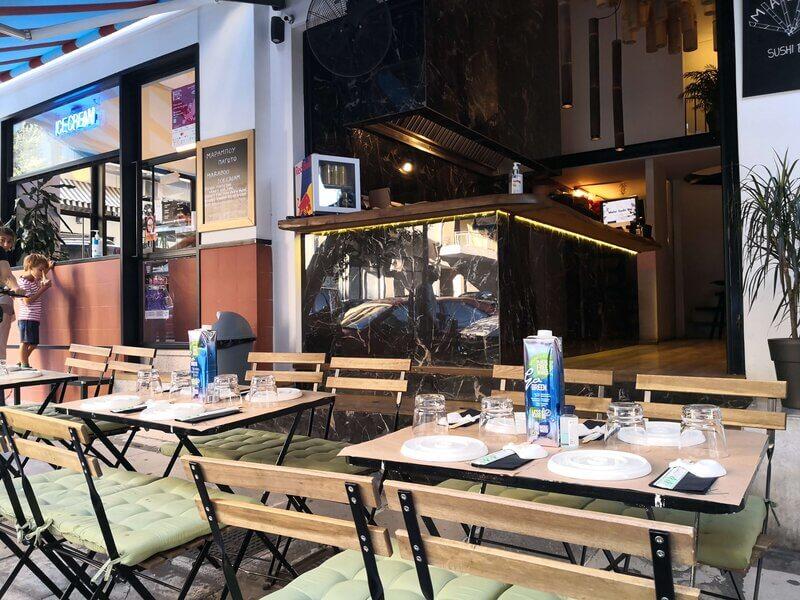 Madai Sushi Bar - εικόνα 6