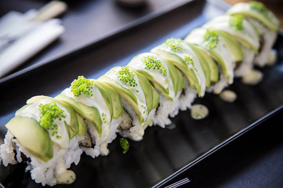 Sushi Rolls - εικόνα 3