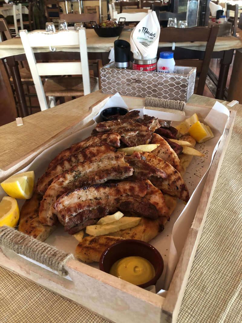 Πλακιάς Ελλήνων Γεύσεις - εικόνα 5