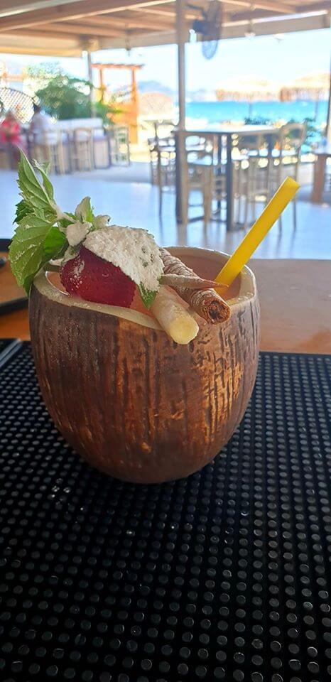 Vezalis Beach Bar Restaurant - εικόνα 6