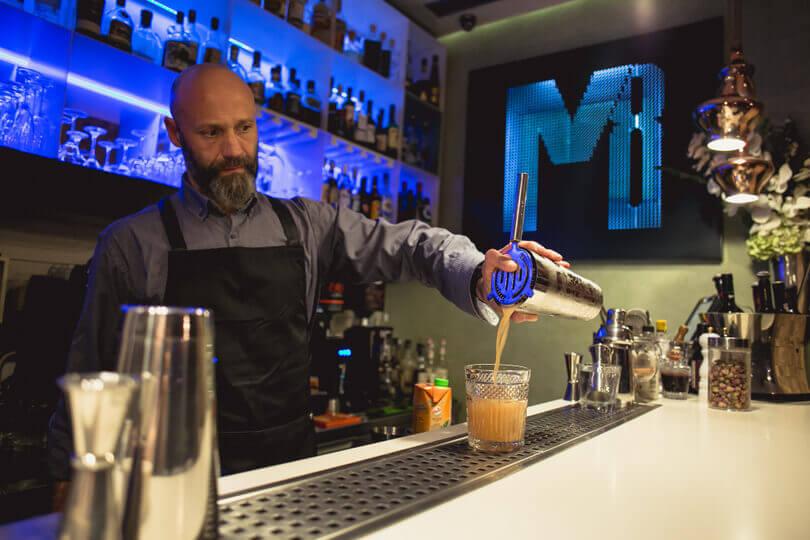 M8 Restaurant-Bar - εικόνα 4