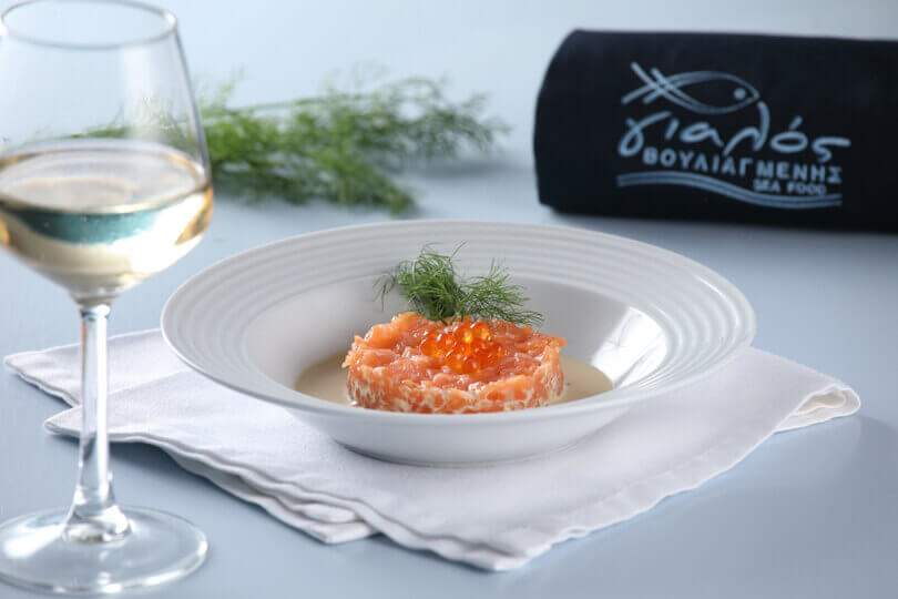 Γιαλός Seafood Restaurant - εικόνα 1