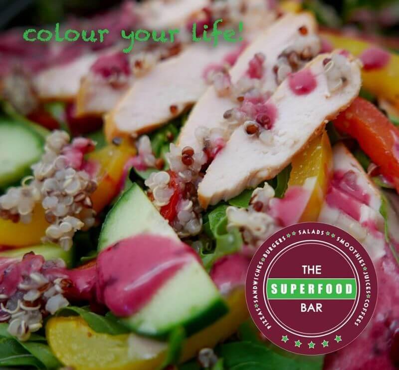 The superfood bar - εικόνα 6