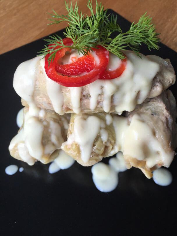 Κίτρο traditional Athenian cuisine - εικόνα 5