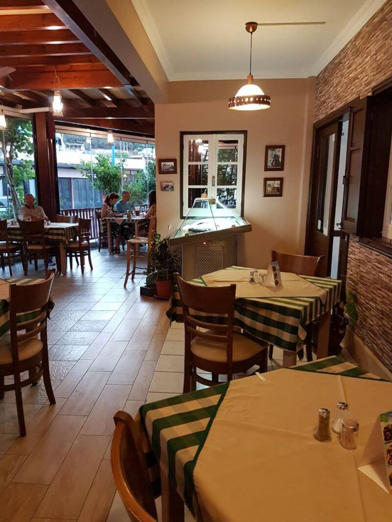 Nama Restaurant - εικόνα 5