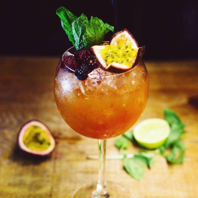 Ivy Lounge & Bar - εικόνα 5