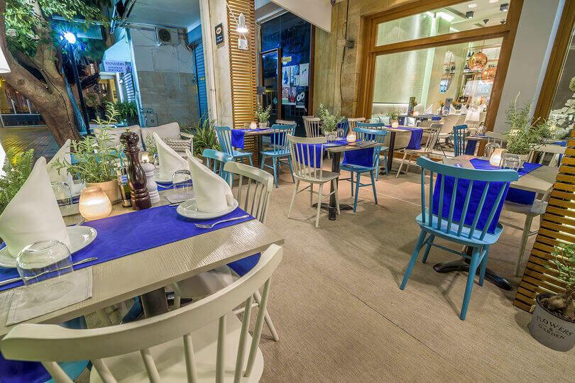 M8 Restaurant-Bar - εικόνα 2