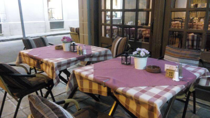 Meze Taverna restaurant - εικόνα 7