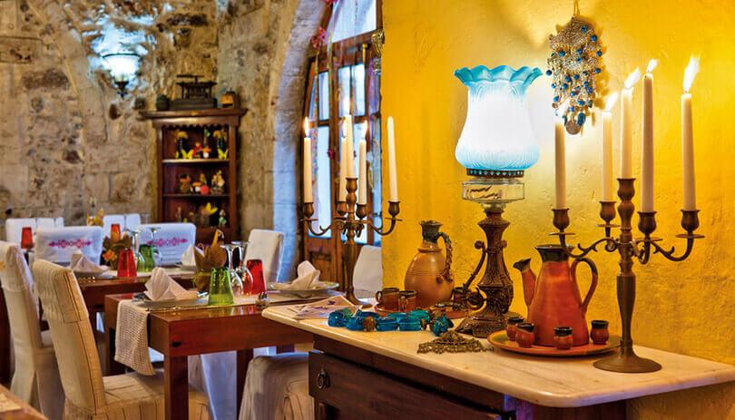 Avli Restaurant & Lounge Apartments - εικόνα 7