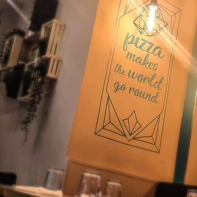 Pizza Κρι Κρι - εικόνα 4