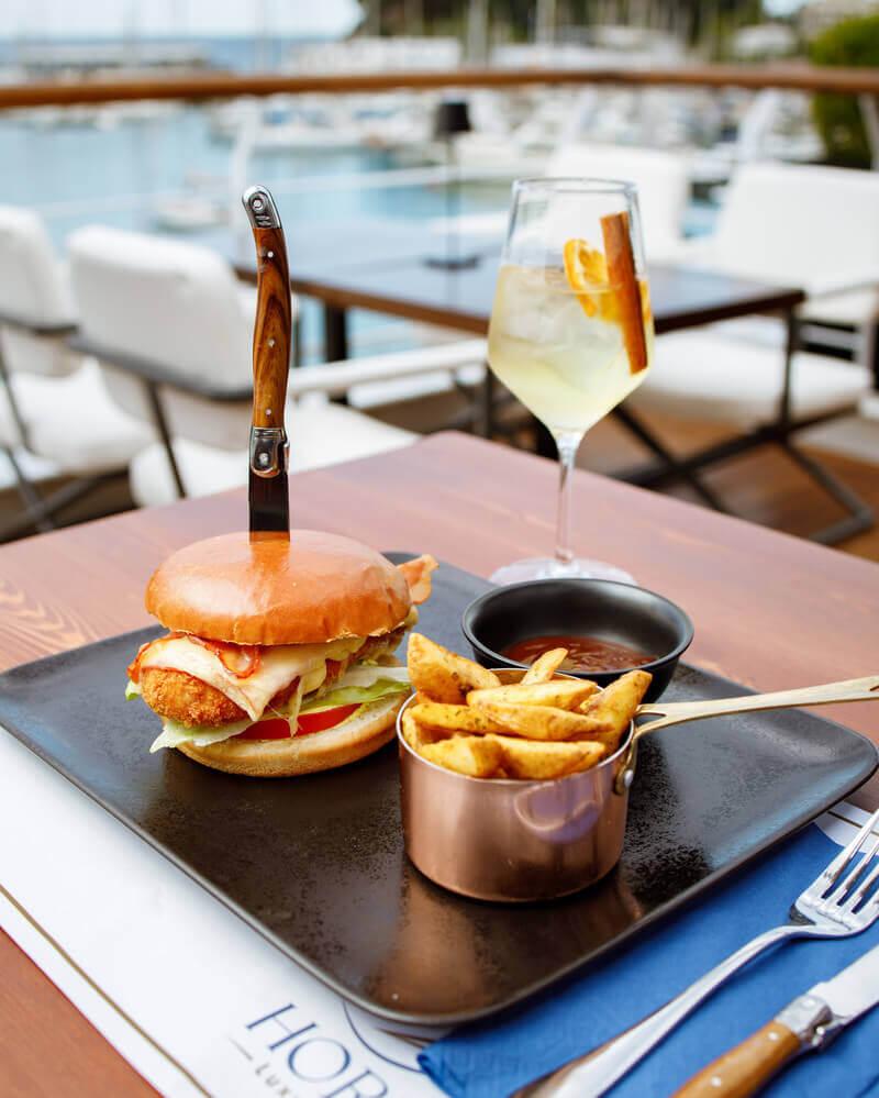 Horizon Luxury Resto Bar - εικόνα 7