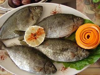 Παραδοσιακό Πιάτο - εικόνα 1